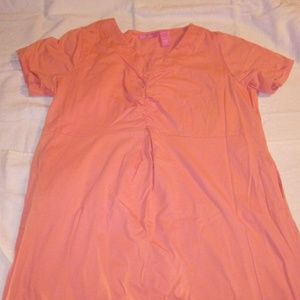 Woman Within knee length dress *never worn!*